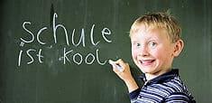 Cursus Duits voor kinderen