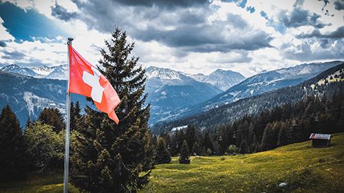 Duits leren voor Zwitserland